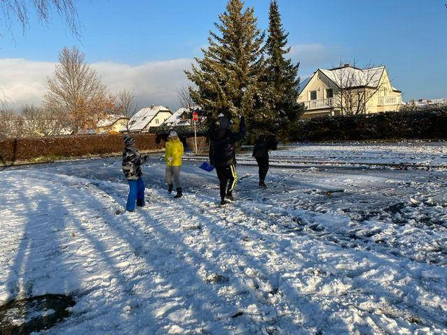 Eislaufen ASO Traiskirchen