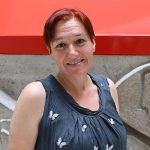 Sabine Reichner - ASO Traiskirchen