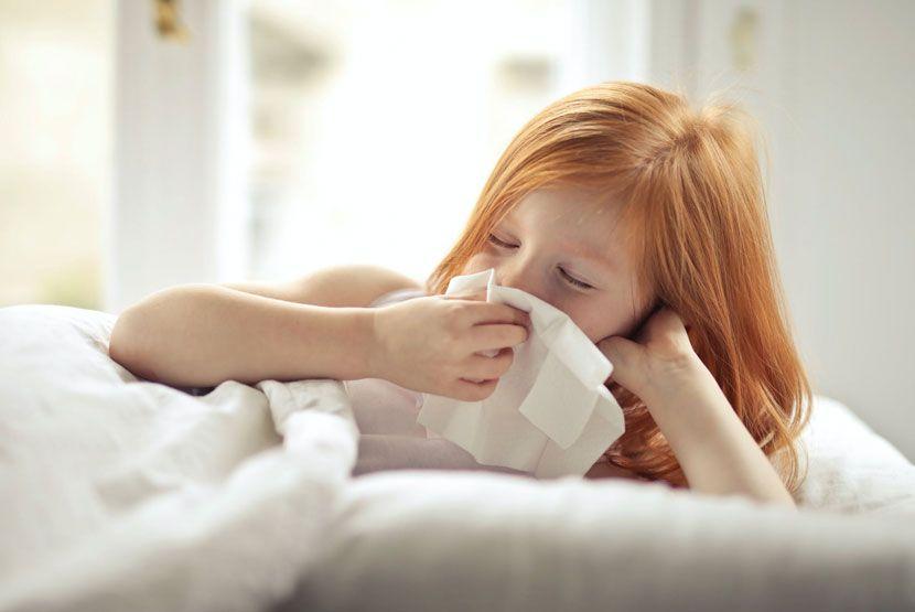 Kind in der Schule krank melden