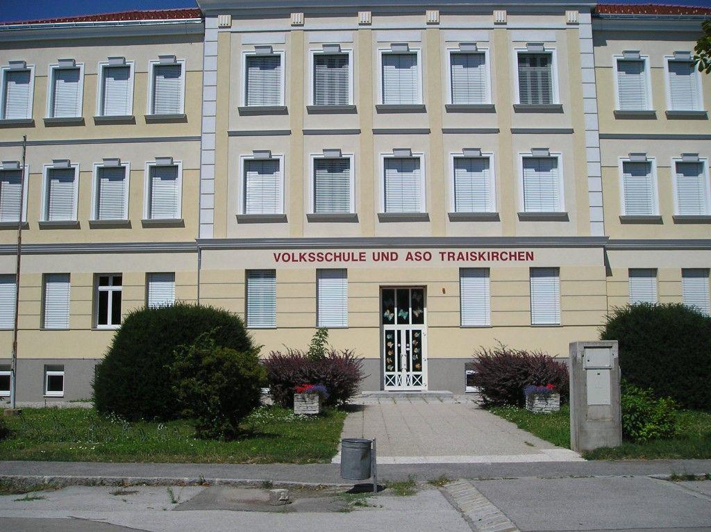 ASO in der Hauptschule